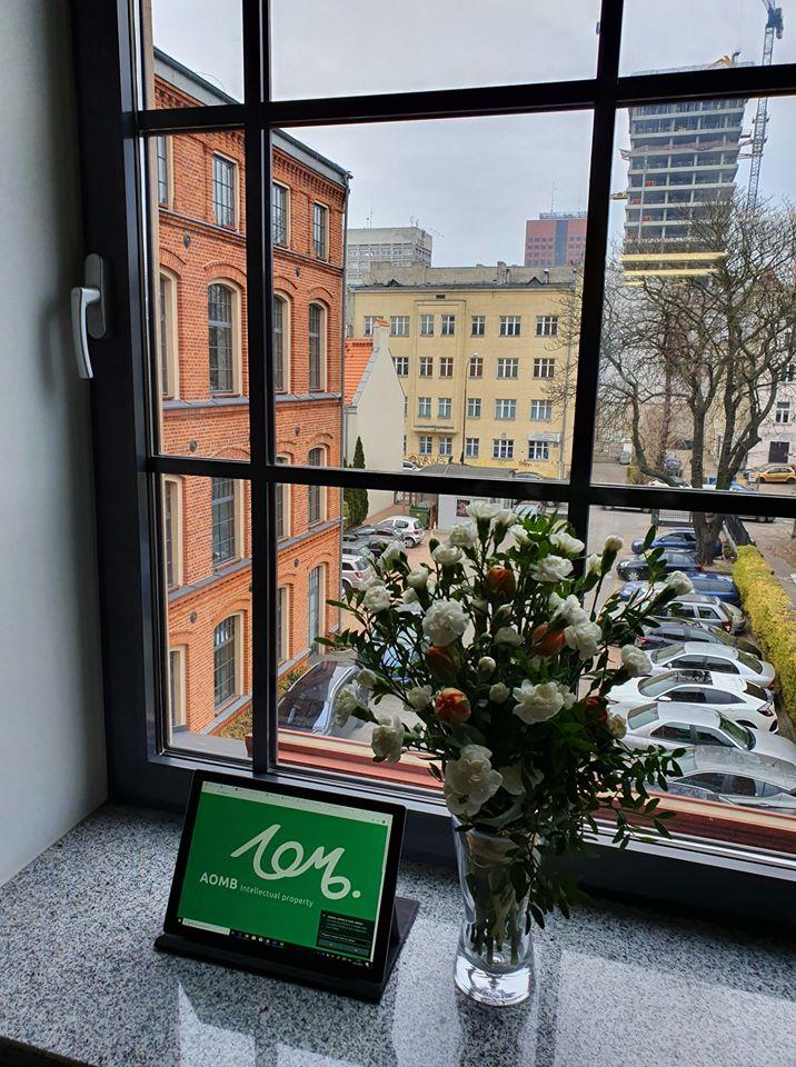 We have opened a new AOMB Polska office – in Łódź!